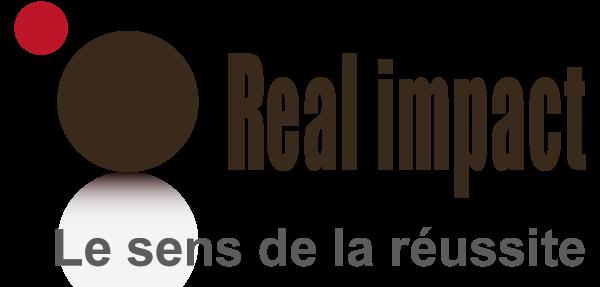 Logo Real impact